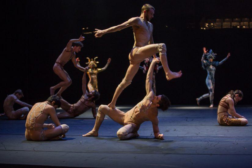 Grand Ballet de Geneve
