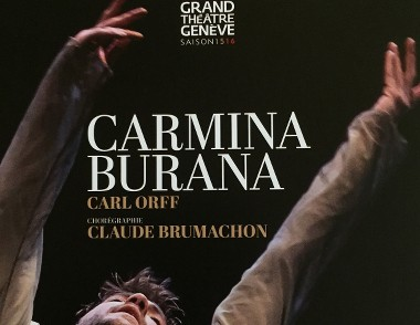 Carmina Burana – interview